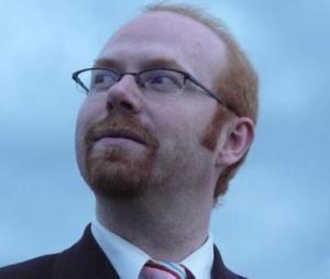 Mattias Davidsson